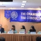 Chamber of Tax Consultant