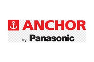 Anchor by Panasonic